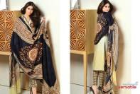 Mahnoor Embroidered Dresses Al Zohaib 2016