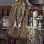 Mbroidered Spring Dresses Collection Maria B 2016 4