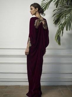Misha Lakhani Summer Evening Wear Collection 2016 11