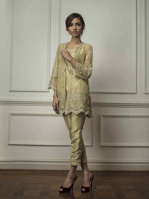 Misha Lakhani Summer Evening Wear Collection 2016