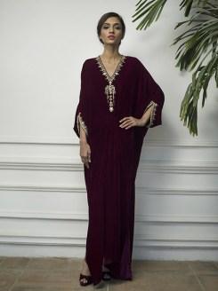 Misha Lakhani Summer Evening Wear Collection 2016 9