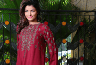Pret Spring Kurti Designs Ego Collection 2016
