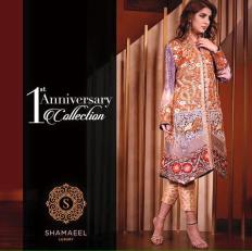 Shameel Ansari Spring Luxury Collection 2016 4