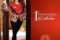 Shameel Ansari Spring Luxury Collection 2016