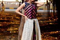 Sozan Kaari Zahra Ahmed Collection Spring Wear 2016