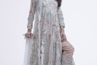 Spring Formal Traditional Wear Ayesha Somaya Collection 2016