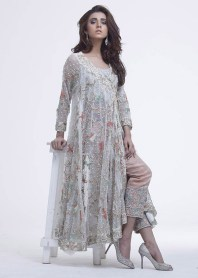 Spring Formal Traditional Wear Ayesha Somaya Collection 2016