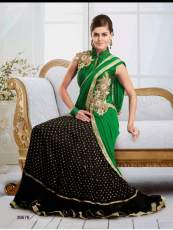 Spring Summer Natasha Couture Party Wear Collection 2016