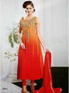 Spring Summer Natasha Couture Party Wear Collection 2016 7