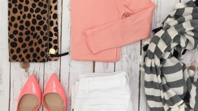 Spring Summer Polyvore Combos Women Should See