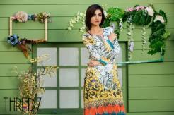 Spring Summer Stitched Tunics Collection Threadz 2016 2