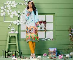 Spring Summer Stitched Tunics Collection Threadz 2016 3