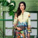 Spring Summer Stitched Tunics Collection Threadz 2016 4