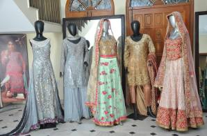 Spring Summer Traditional Wear BNS Collection 2016 10