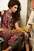 Unbeatable Spring Formal Wear Shehla Rehman Collection 2016