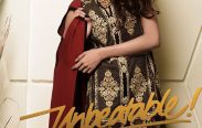 Unbeatable Spring Formal Wear Shehla Rehman Collection 2016