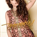 Unbeatable Spring Formal Wear Shehla Rehman Collection 2016 8