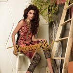 Unbeatable Spring Formal Wear Shehla Rehman Collection 2016 9