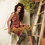Unbeatable Spring Formal Wear Shehla Rehman Collection 2016 9