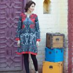 Alkaram Studio Digital Sateen I Love Pret Collection 2016 9