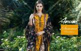 Anum Printed Lawn Dresses Al Zohaib Collection 2016 17