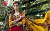 Anum Printed Lawn Dresses Al Zohaib Collection 2016 18