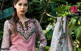Anum Printed Lawn Dresses Al Zohaib Collection 2016 19