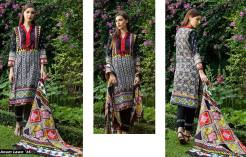 Anum Printed Lawn Dresses Al Zohaib Collection 2016 22