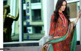 Anum Printed Lawn Dresses Al Zohaib Collection 2016 3