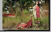 Anum Printed Lawn Dresses Al Zohaib Collection 2016 4