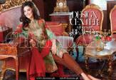 Charizma Luxury Chiffon Collection Vol-6 2016 12