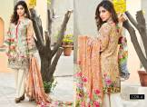 Digital Printed Cotton Silk UnStitched Collection 2016 7