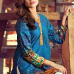 Dreams Nautica Gul Ahmed Ideas Collection 2016 5