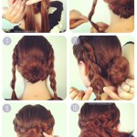 Hair Tutorials For Long Hair In Spring & Summer Season 6