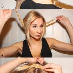 Hair Tutorials For Long Hair In Spring & Summer Season 7