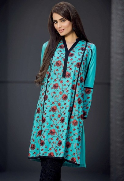 House Of Ittehad Valentines Day Pret Collection 2016 9