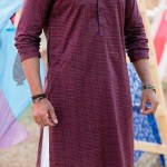 Junaid Jamshed Men's Summer Kurta Collection 2016 4
