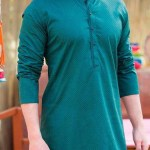 Junaid Jamshed Men's Summer Kurta Collection 2016 7
