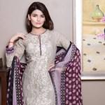 Kalyan Summer Lawn Dresses ZS Textiles 2016 2