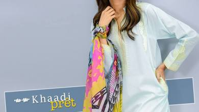 Khaadi Pret Summer Formal Wear Collection 2016