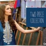 Khaadi Spring Season Two Piece Casual Wear 2016