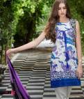 Mahnoor Embroidered Spring Summer Lawn Al Zohaib 2016 24