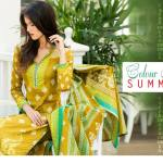 Monsoon Printed Summer Lawn Collection Al-Zohaib 2016 15
