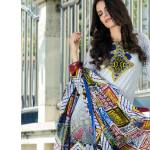 Monsoon Printed Summer Lawn Collection Al-Zohaib 2016 22