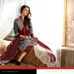 Monsoon Printed Summer Lawn Collection Al-Zohaib 2016 23