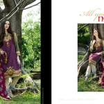 Monsoon Printed Summer Lawn Collection Al-Zohaib 2016 28