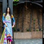 Monsoon Printed Summer Lawn Collection Al-Zohaib 2016 30
