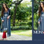 Monsoon Printed Summer Lawn Collection Al-Zohaib 2016 7