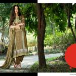 Monsoon Printed Summer Lawn Collection Al-Zohaib 2016 8