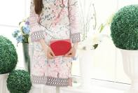 Nishat Linen Nisha Summer Pret Collection 2016